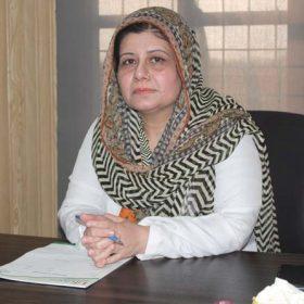 Dr. Sadia Irshad