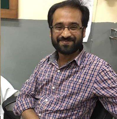 DR. Shoaib