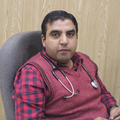 Dr. Faisal Mansha Batth