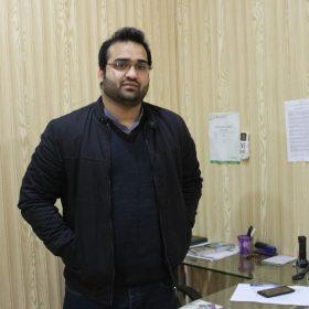 Dr. Ali Saeed Sethi